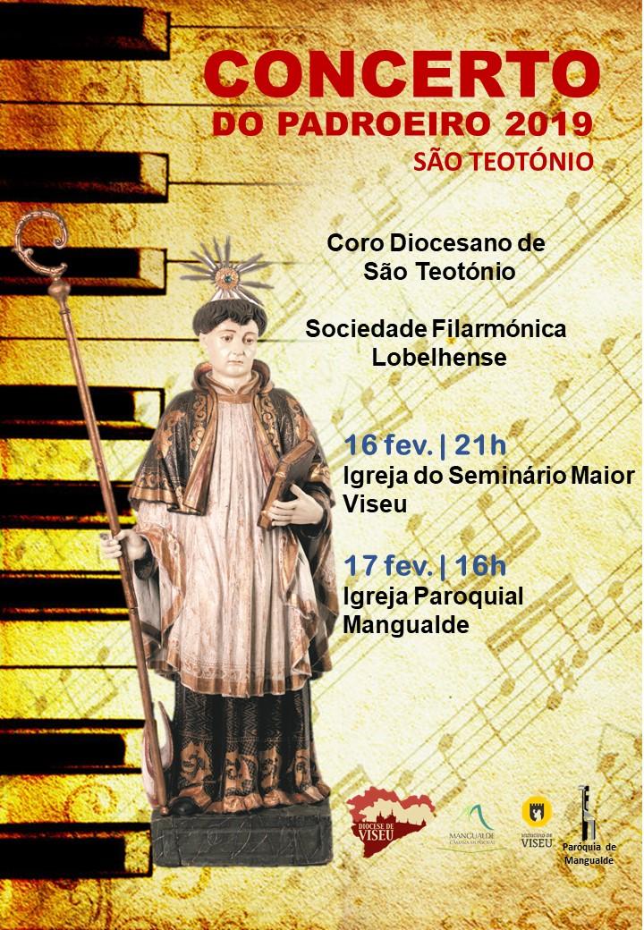 Concerto de São Teotónio